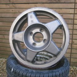 Galant wheel