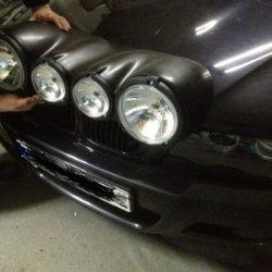 Lamp Pod BMW E46 M3