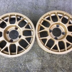 12b snow wheels