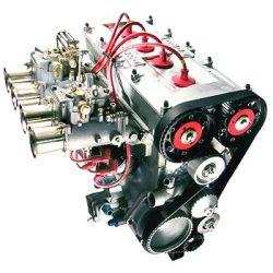 BDA-Engine