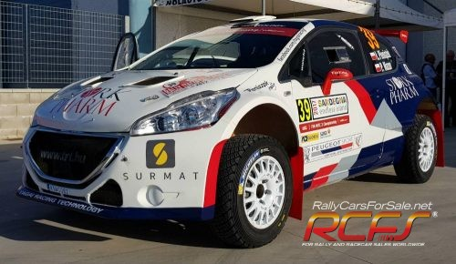 Rally Sardegna_2017