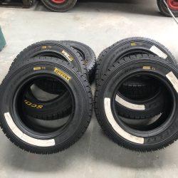 Pirelli K6