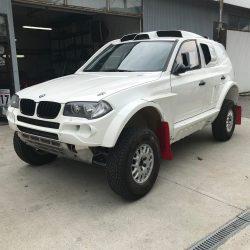 BMW X3 CC 02