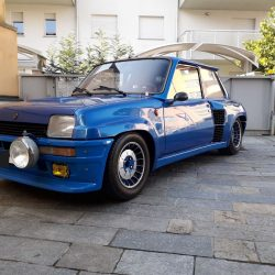 Renault 5 Turbo I (5)