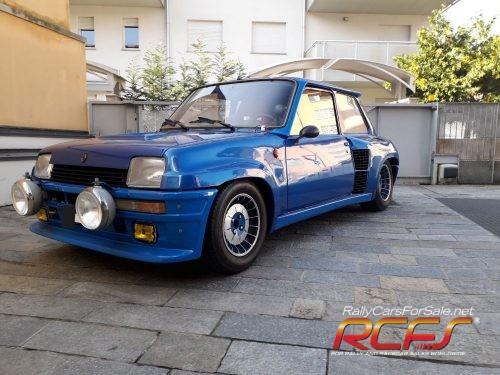 Renault 5 Turbo I (5)