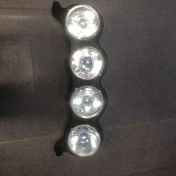 Lamp Pod Evo X-1