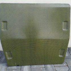płyta pod silnik kevlar clio2