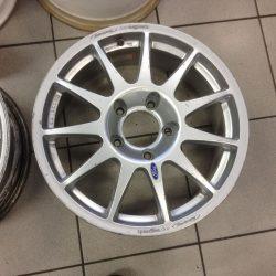 SpeedLine 17  S1600