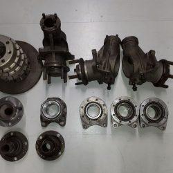 Gr B parts