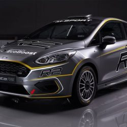 Ford Fiesta r2t news 2019