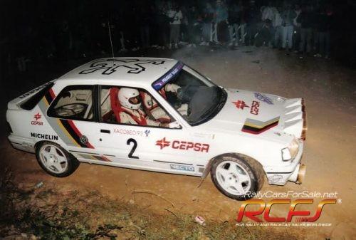 Foto Peugeot 309