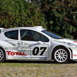 Peugeot_207 S2000