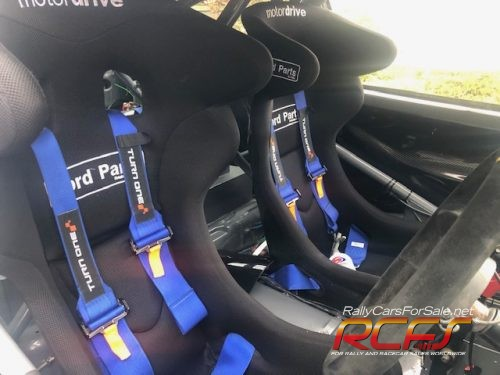 VW Polo S2000 Best Value S2000 on Market - RCFS