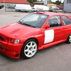 WRC Escort + sb 63 auto 007