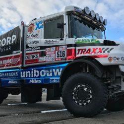 Scania 1