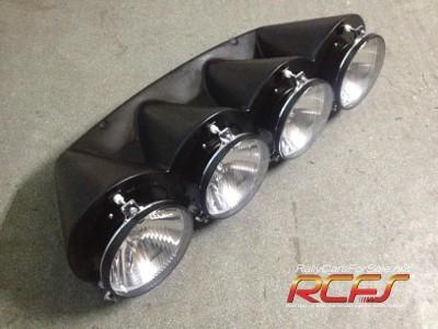Lamp Pod Fiesta 0232