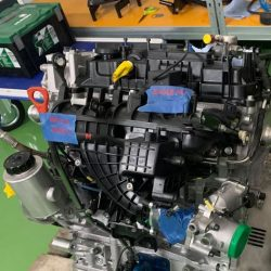 hyundai i20 R5 engine