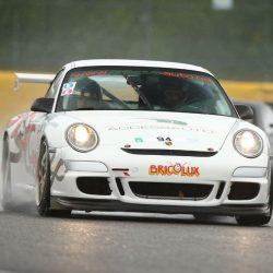 Porsche 997 CUP_InPixio