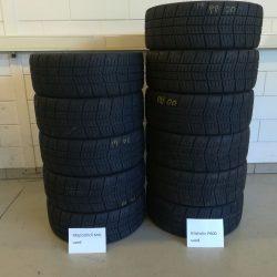 BF M01 & Michelin PB00