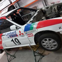 VR4 RS  E39A FIA