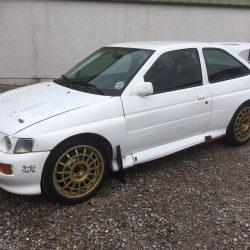 Cosworth 1
