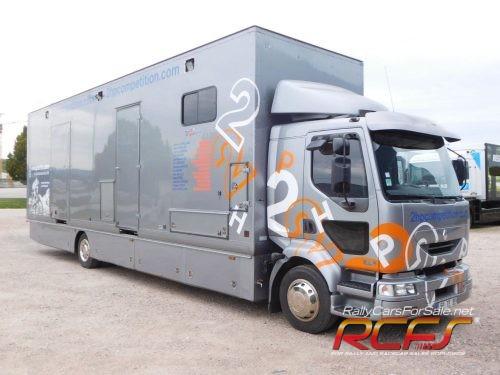 Renault Midlum 2003 1