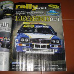 2013 Rallysprint